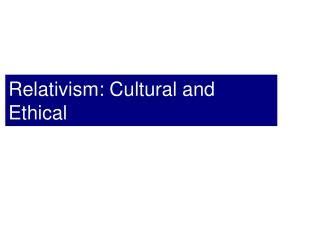 Synthesis Essay Topics Essay Ethnocentrism Cultural Relativism Topics For High School Essays also Jane Eyre Essay Thesis Free Essays On Ethnocentrism And Cultural Relativism Bullying Essay Thesis